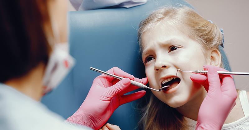 Pautas para su primera visita al dentista