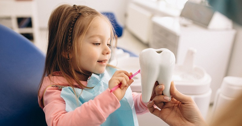 ¿Por qué es importante la Ortodoncia Infantil?