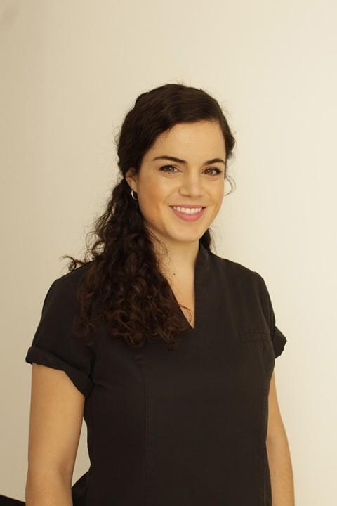 Gloria Ortuño