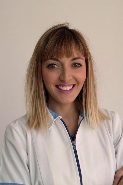 Ángela Ferrández